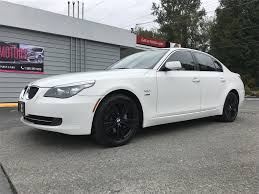 Coupe Series bmw 2009 for sale : 2009 BMW 528i xDrive Sedan for sale in Ferndale, WA - $0