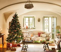 Xmas Living Room Decor 7 Ways To Save Money When You Decorate For Christmas Articlecube