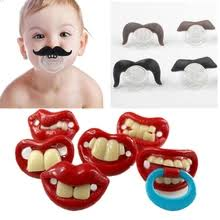 Buy <b>funny pacifiers silicone baby</b> pacifier and get free shipping on ...