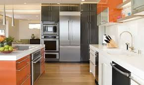 wood floors in kitchen. light hardwood flooring kitchen idea wood floors in