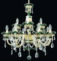 Kristall Kronleuchter El5501235