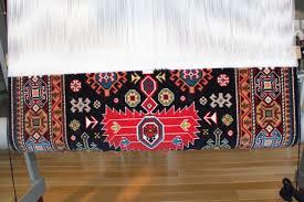 azerbaijani carpet artistry an