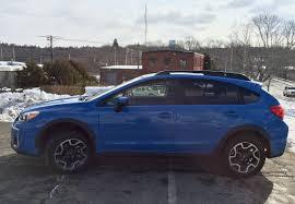REVIEW: 2016 Subaru Crosstrek 2.0i Premium - Your Frugal Crossover ...