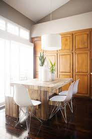 Kitchen Dining Area 17 Best Ideas About West Elm Dining Table On Pinterest West Elm