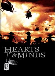 hearts minds oscar winning documentary about the vietnam war hearts minds oscar winning documentary about the vietnam war by peter davis 1974 112 min