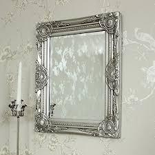 Vintage Bathroom Mirror Amazon
