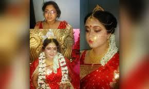 best bengali bridal makeup artist kolkata 768x461