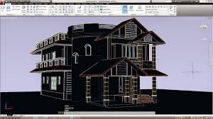 autocad house plan drawings free simple and cl floor plans architectural how to draw building auto cad commands pdf