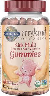 658010120753 garden of life kids vitamins