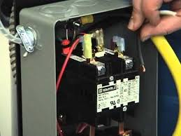 atlas air compressor wiring diagram step by step duide on how to wire the magnetic starter on your step by step