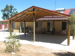attached covered patio designs. Large Cable Roof Patio Attached Covered Designs R