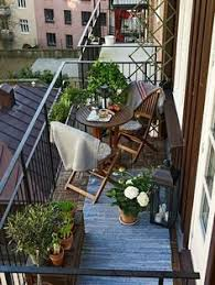 small balcony furniture. 60 Ides Pour Amnager Son Balcon Small Balcony Furniture