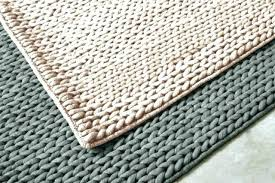 restoration hardware rugs chunky knit rug chunky braided wool rug chunky braided wool rug restoration hardware restoration hardware rugs architecture