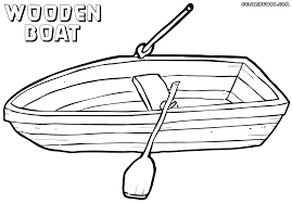 Small Picture Boat coloring pages Coloring pages to download and print