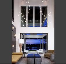 lighting for high ceilings. Lighting For High Ceilings Home Unbelievable Ideas Multi Level Application 12 E