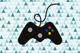 Choose from our library of svg is an image format for vector graphics. Free Svg Video Game Controller Applique Embroidery Free Svg File Download