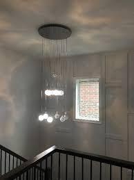 old chandelier vaughan 1