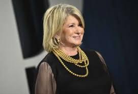 Martha Stewart makes unsuccessful hot dog run to Fairfield