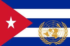 Resultado de imagen para Asamblea General de NAciones Unidas