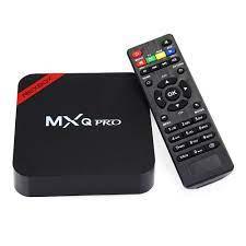 TV Box Mxq pro 128 GB - click e confira o menor preço na Lm Eletronica
