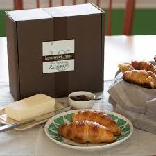the gourmet market french er croissant gift box
