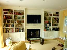 built in wall units outstanding custom for family room white tv melbourne