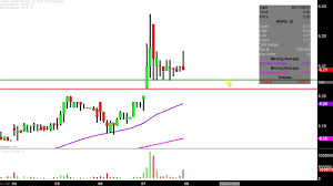 Inspiremd Inc Nspr Stock Chart Technical Analysis For 02
