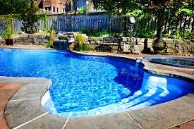 Furniture Ravishing Small Backyard Pools And Backyards Swimming .