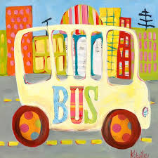 city bus transportation canvas wall art oopsy daisy on oopsy daisy transportation wall art with city bus transportation canvas wall art oopsy daisy