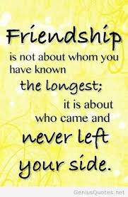 Pics Of Quotes About Friendship