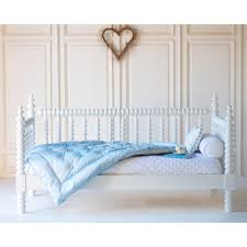 daybed. Harriett Spindle Daybed