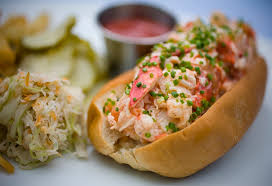 along with ice cream and hot dogs lobster rolls reign supreme as one of summer s top treats especially in new england but beloved far beyond maine and