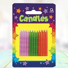 birthday candles add on gifts bangalore