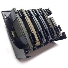Ar 15 Magazine Holder Storage Solutions AR100 1001006 100 MagHolder Magazine Holder 87