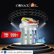 KOÇTAŞ KAMPANYAMIZ 10 MAYIS... - Conax Su Arıtma Sistemleri