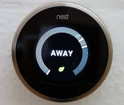 carrier infinity touch. comparing two of the best smart thermostats. carrier infinity touch control