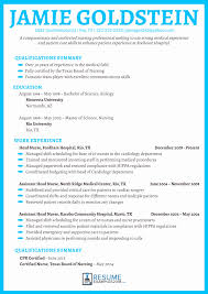 Nursing Resume Examples 2015 New Famous Critical Care Rn Resume