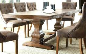solid oak dining table and 8 chairs solid hardwood dining table and chairs how to care for a solid oak dining table furniture