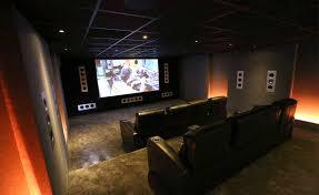 cinema room furniture. A Bespoke Home Cinema Room By Just Add Popcorn Furniture F