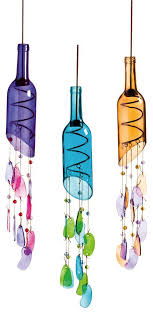 Wine Bottle Decorations Handmade 100 Extremely Fun And Creative DIY Wine Bottle Crafts For Kids 75