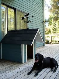 Homemade Dog House Designs 18 Cool Outdoor Dog House Design Ideas Your Pet Will Adore