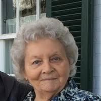 "Obituary | Mildred ""Millie"" Rosenberg | Frederick Funeral Home"