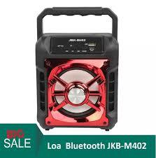 Loa bluetooth chất lượng, Loa bluetooth giá rẻ tốt, Loa Bluetooth JBK-M402  Dòng Loa Mới