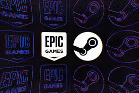 Data Structures And Design Patterns For Game Developers Epic Vs Steam Is Just The Latest Battle In The Dark History