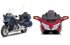 2018 honda goldwing 1800. simple goldwing purported photosrenderings of redesigned 2018 honda gold wing circulate web for honda goldwing 1800 l