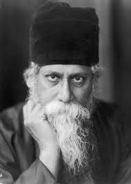 rabindranath tagore a bengali polymath