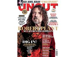 Introducing the new Uncut: <b>Robert Plant</b>, Malkmus, Iggy, Elton and ...