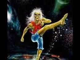 <b>Iron Maiden</b> - <b>Seventh</b> Son Of A Seventh Son - YouTube