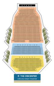 Syracuse Seating Chart Tickets Nac Entertainment Broadway In Syracuse