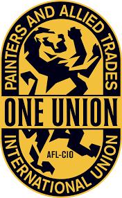 international union of painters and allied trades iupat logo